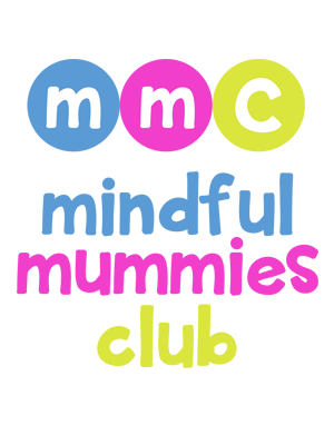 A great theme for anything Mums and Kids Logo